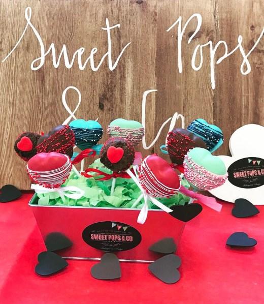 Crédit photo : Sweet Pops & Co