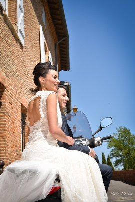 salon-mariage-dolcevita-scooter