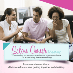Salon Owner MeetUP