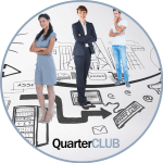 QuarterCLUB III - Wellington 2018