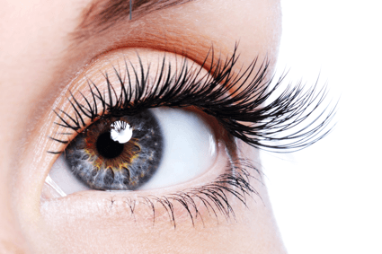 Volume Lash Lift Salon Cosmetique YVRG