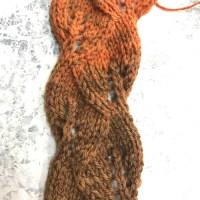 棒針編みで何を作りましょうか