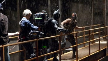 The Dark Knight Rises - Batman vs Bane (11)
