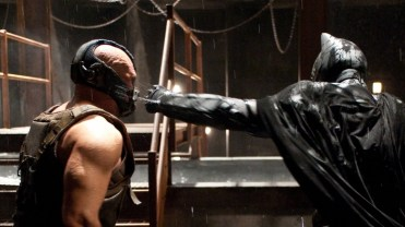 The Dark Knight Rises - Batman vs Bane (14)