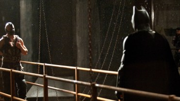 The Dark Knight Rises - Batman vs Bane (15)