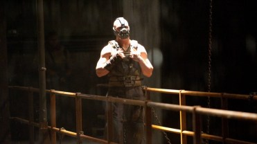 The Dark Knight Rises - Batman vs Bane (23)