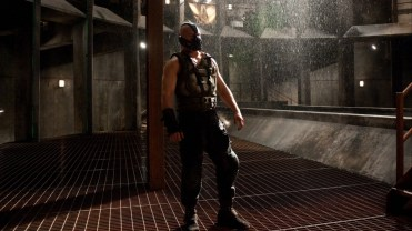 The Dark Knight Rises - Batman vs Bane (36)