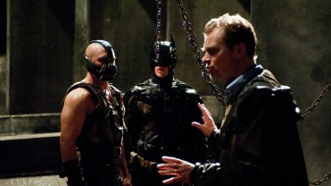 The Dark Knight Rises - Batman vs Bane (6)