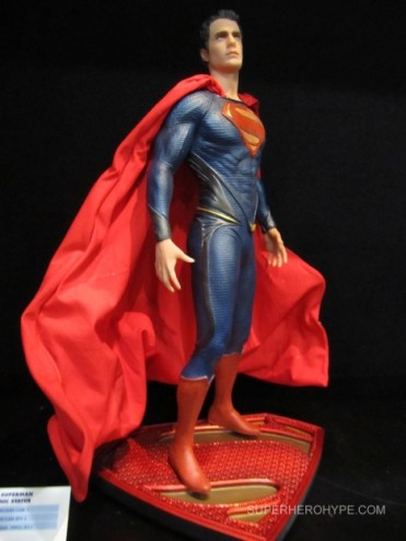 DC - MAN OF STEEL 1