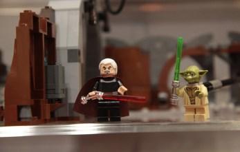 STAR WARS 8 LEGO