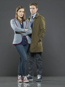 FitzSimmons_Agents of SHIELD