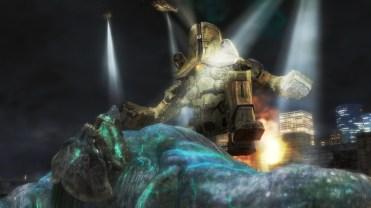 Pacific Rim Game - Screenshot 4