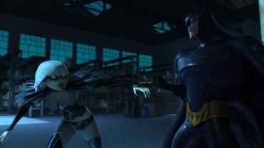 beware the batman 5
