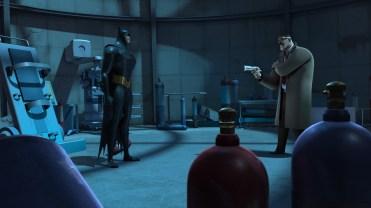 beware the batman 6