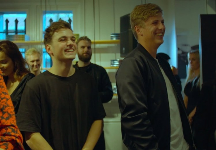 『The Martin Garrix Show』S3 エピソード12配信