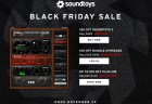 The Chainsmokersが愛用!SoundtoysがBlack Fridayセール中