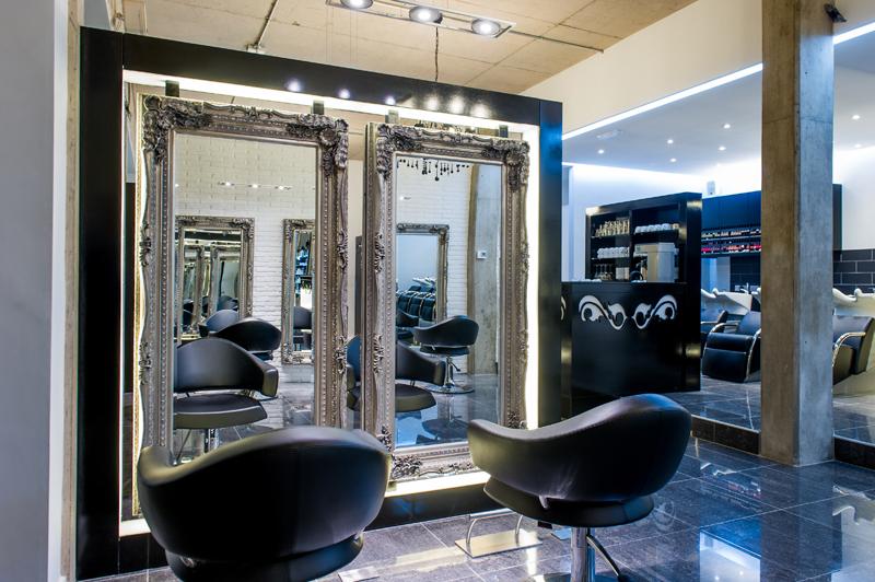 Beauty Salon Design Beauty Planet Salon Design Salon