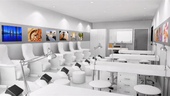 Bespoke Salon Furniture Beauty Planet Salon Design
