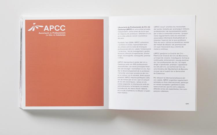 APCC Associació Professional de Circ de Catalunya