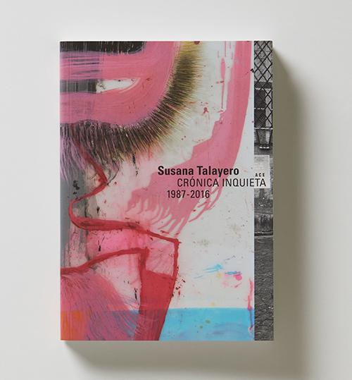 Crónica Inquieta_Susana Talayero_portada