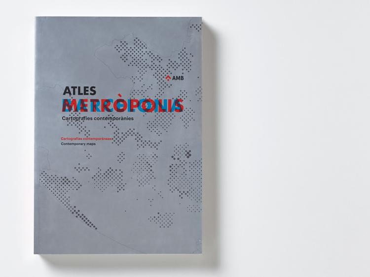 Atles Metropolis Barcelona