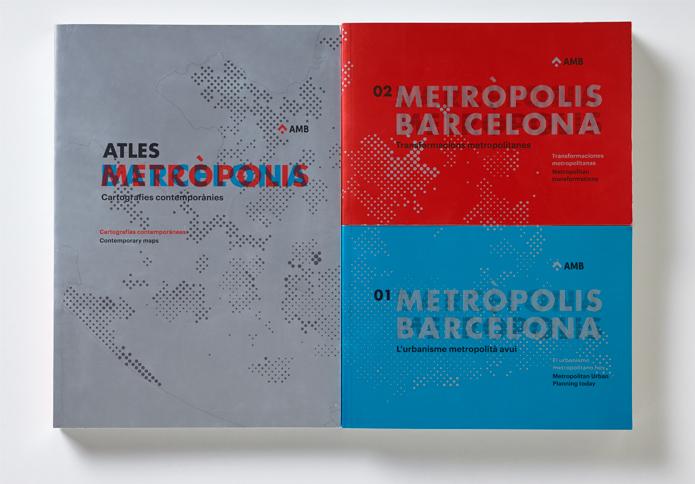 Metropolis Barcelona AMB