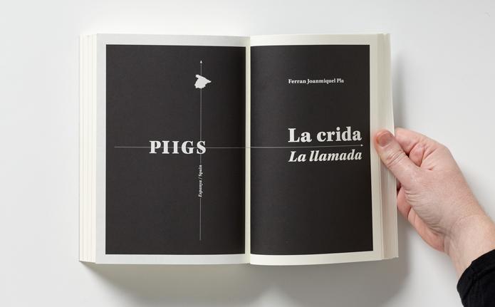PIIGS Dramatúrgia sobre la crisi Perpertuummobile