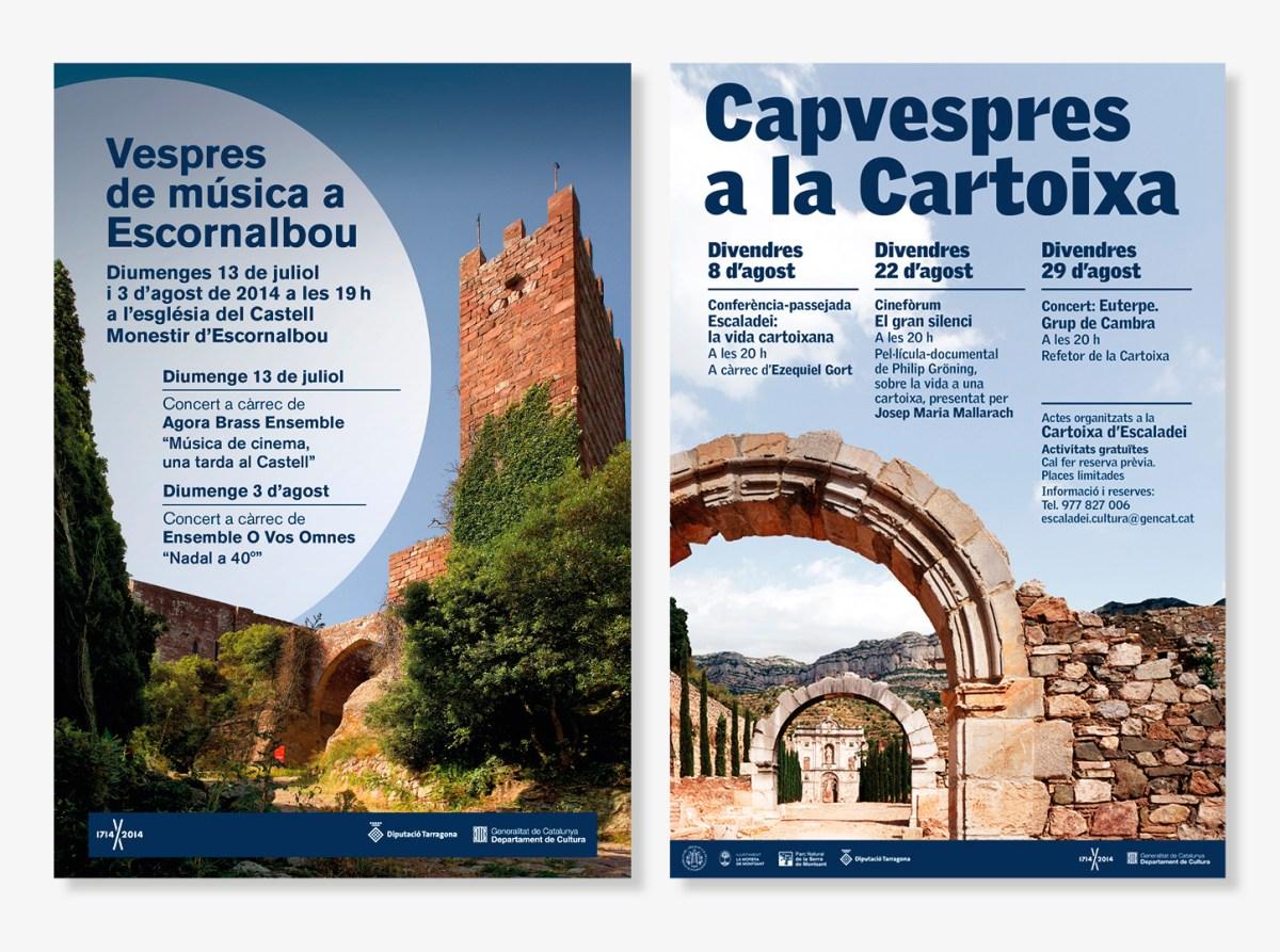 Patrimoni cultural de catalunya