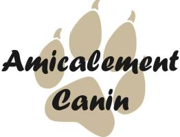 amicalement canin