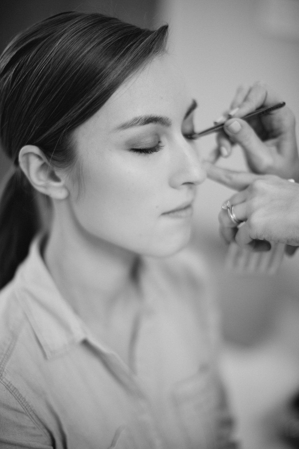 Makeup Salon Ing