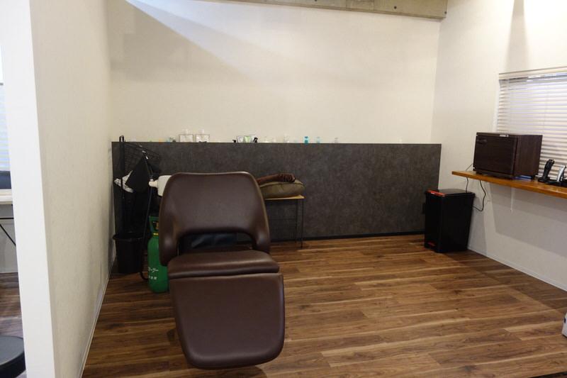 三郷の美容院・美容室・ヘアサロン リベルタ