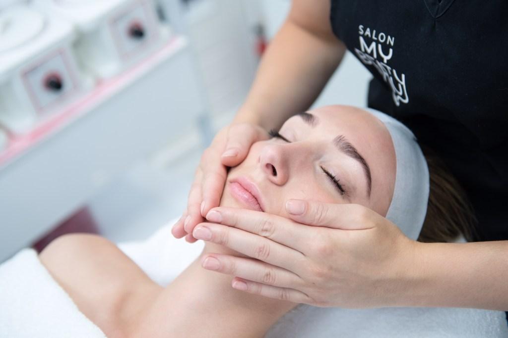 Salon My Beauty Heemskerk