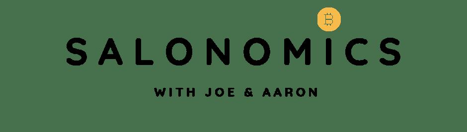 salonomics podcast