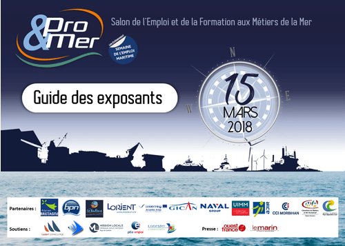 Guide des exposants