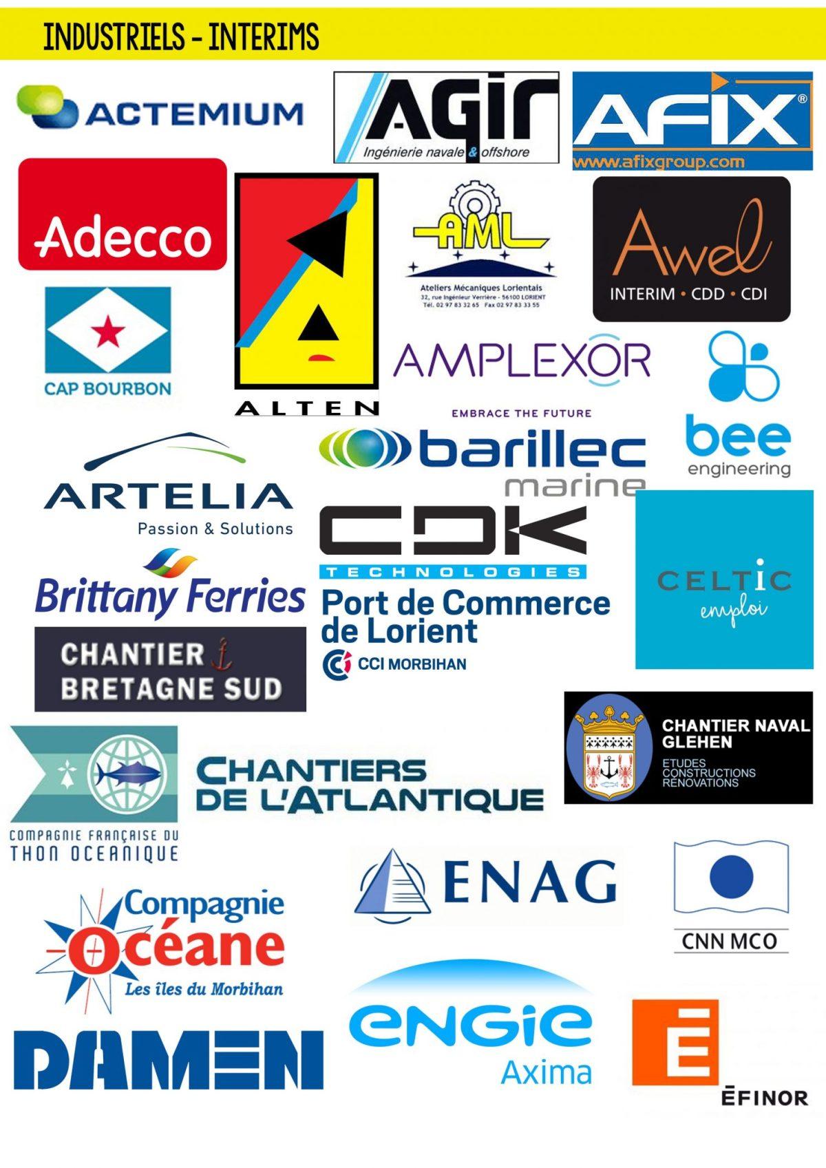 pro u0026mer  u2013 salon de lemploi et de la formation aux m u00e9tiers