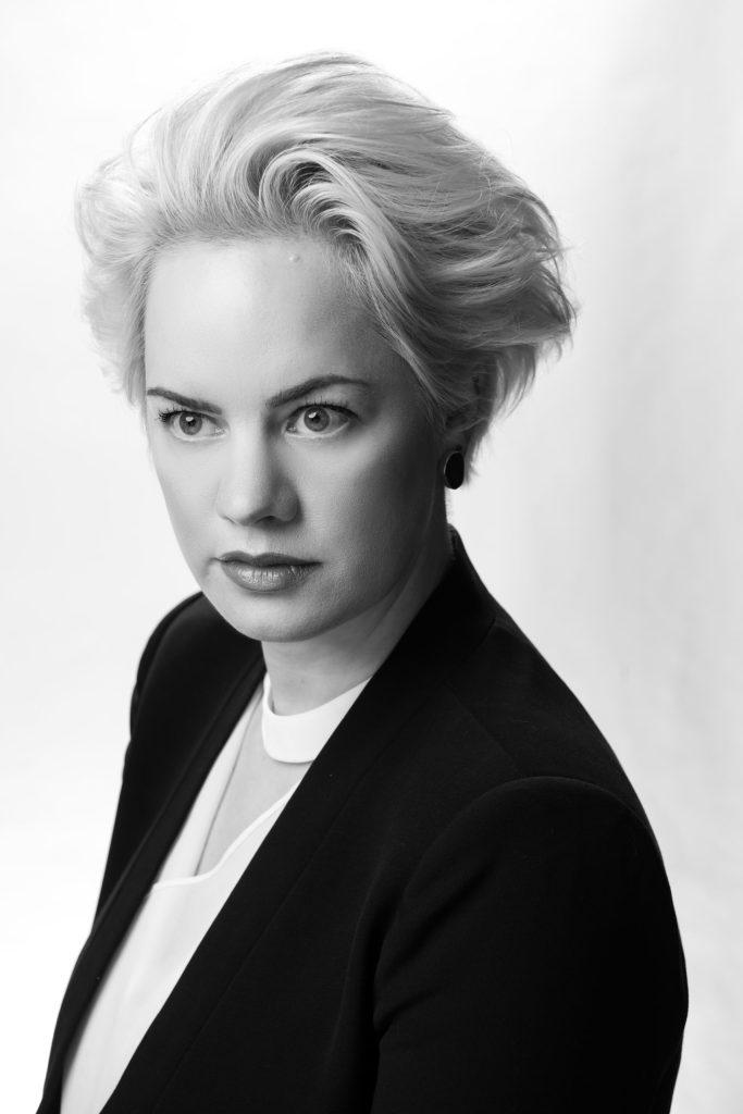 Katie Jo Artistic Director