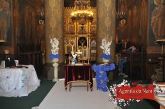 Cristelnita Sf Nic Domnesc