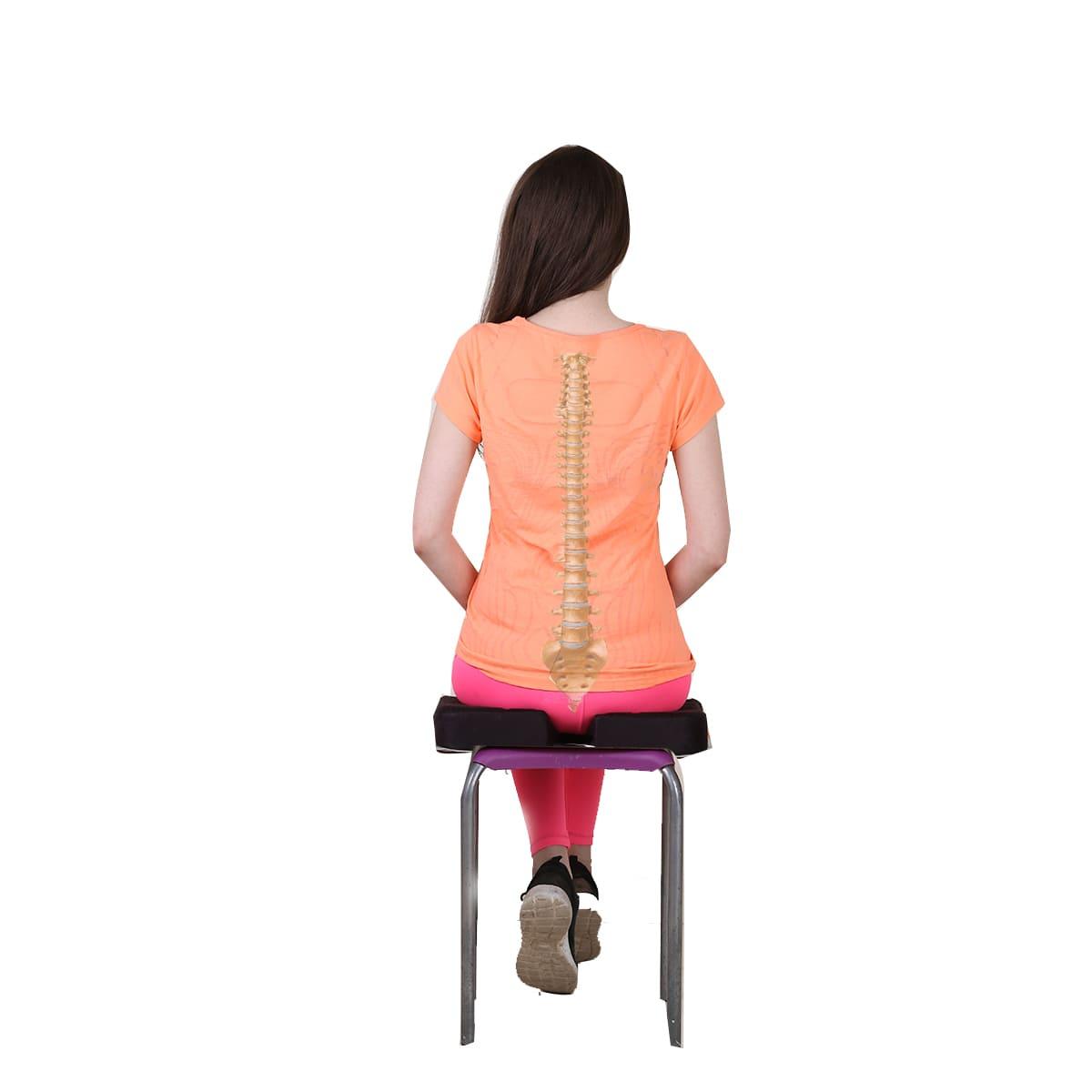 coccyx cushion seat for tailbone pain