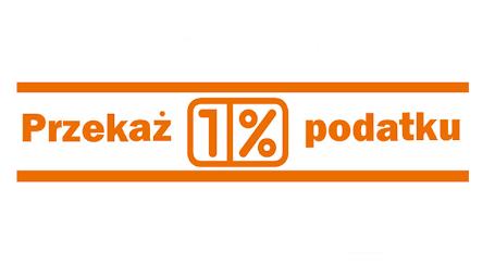 You are currently viewing Przekaż 1% podatku