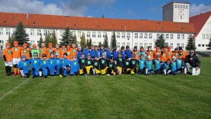 Read more about the article Start rozgrywek Deichmanna dla rocznika 2013!