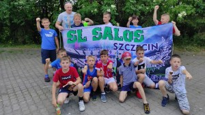 Read more about the article [2011] Pomorski Summer Cup!