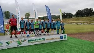 Read more about the article [2010] Finały finałów Deichmann Cup!