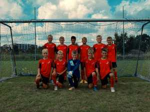 Read more about the article [2009] Kipsta Cup Młodzika Starszego