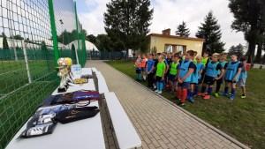 """Read more about the article Sportowe Wakacje + """"Wychowanie przez Sport"""""""