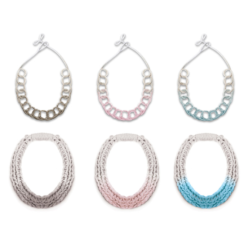 Runway Pastels For Spring Saloukee Jewellery