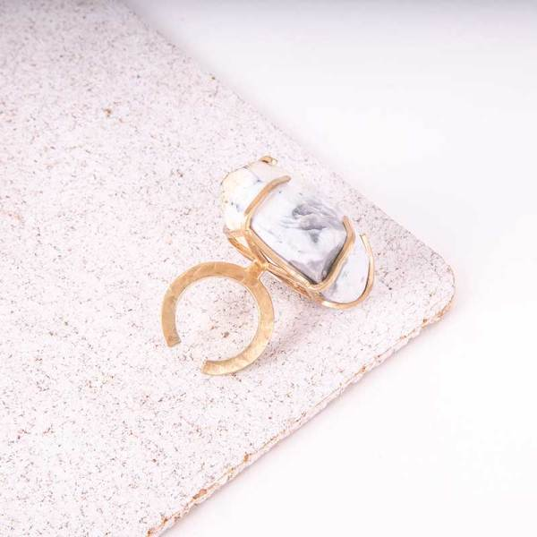 Natural Stone Jewellery Elsy