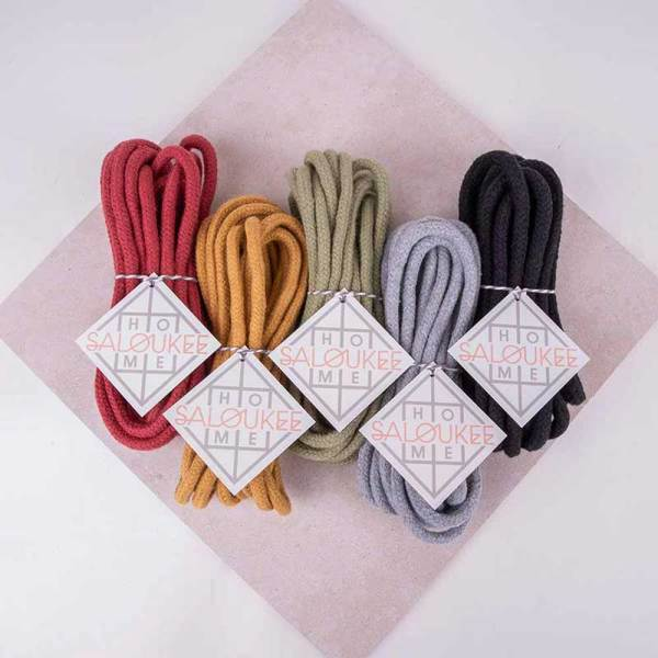 Girls Hygge Night In Necklace Cord Colours