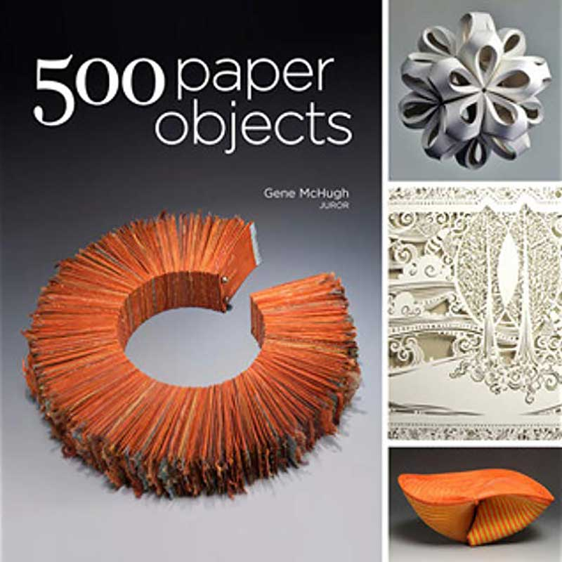 jewellery publications 500 paper objects feature