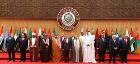 مذكرة للقمة العربية ال28 ورسالة للأمين العام لجامعة الدول العربية (مرفق وثائق القضية الجنوبية باللغتين العربية والانجليزية)