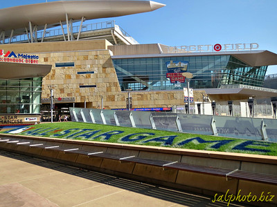 Target Field Hosts All-Star Game 2014http://salphotobiz.smugmug.com/Sports/baseball/MLB-Fan-Fest-2014